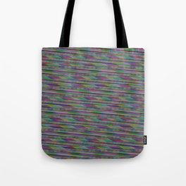 Scale Illusion Tote Bag
