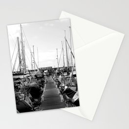Walk the Plank Stationery Cards