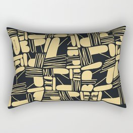 MURO STACK! Rectangular Pillow