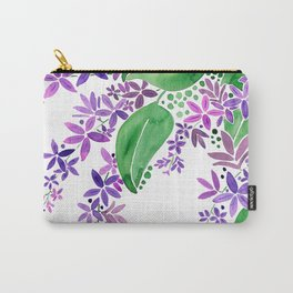 Sandpaper Vine Carry-All Pouch