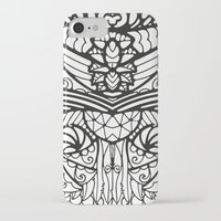 ornate iPhone & iPod Cases featuring Ornate by RifKhas