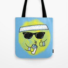 Dealin' With Summer Tote Bag