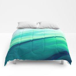 Shahnaz Gray Comforters