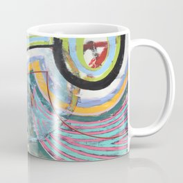 I Could've Called It That...But I Didn't. Coffee Mug