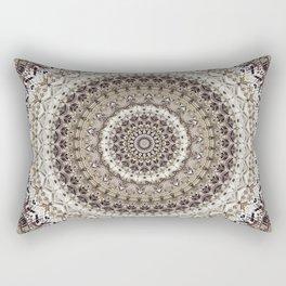 Mandala 451 Rectangular Pillow