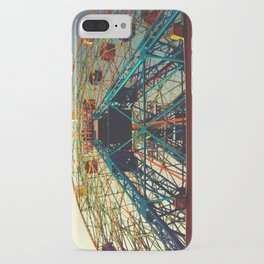 Going Through The Motions iPhone Case