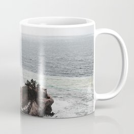 Wild Beach 2 Coffee Mug