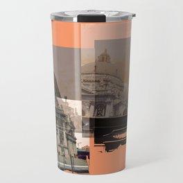 Venezia Composition by FRANKENBERG Travel Mug