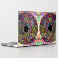 iris Laptop & iPad Skins featuring Iris by J.Lauren