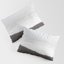 Lingering at the Lost Coast Pillow Sham