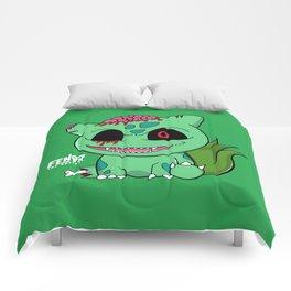 Zombimon - 001 Comforters