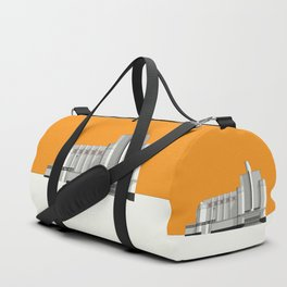 ODEON Woolwich Duffle Bag