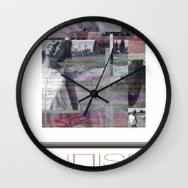 NOISE Wall Clock