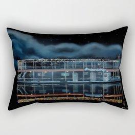 The Friendship Rectangular Pillow