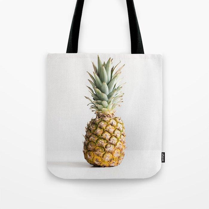 Ananas photo Tote Bag