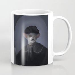 Paulie Rembrandt Coffee Mug