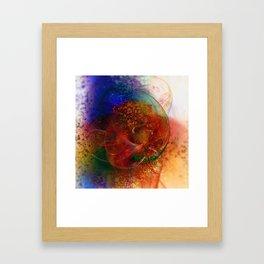 Artez camera Framed Art Print