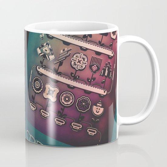 SPIRES IRRIGATION (2014) Mug