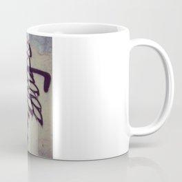 Way Deep Thinker Coffee Mug
