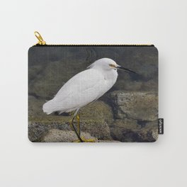 Sittin' On The Dock of the Bay Carry-All Pouch