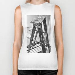 Painter's Ladder Biker Tank