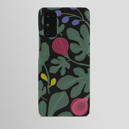 FIGS green Android Case