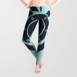 Viking Shield Leggings