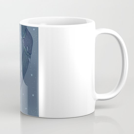 Crab Claws Mug