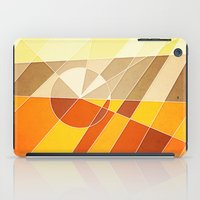 earth iPad Cases featuring Earth by Anai Greog