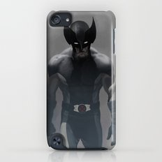 Wolverine X Force Slim Case iPod touch