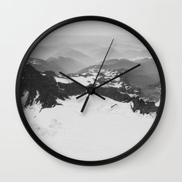 And may this be a lesson to you Wall Clock