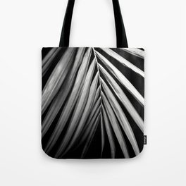 Palm Leaf Delight #3 #tropical #decor #art #society6 Tote Bag