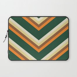 Mexican poncho pattern Laptop Sleeve