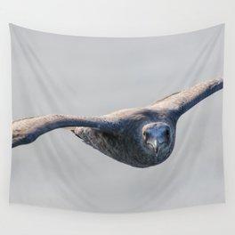 Partner in flight! Wall Tapestry