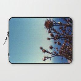 Sun-Bleached Blossom Laptop Sleeve