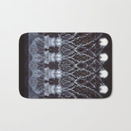 Skeletal Sample Bath Mat