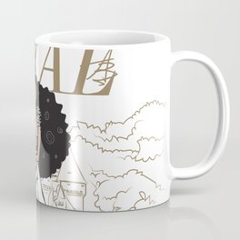 July Royal Coffee Mug