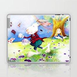 Alice in my Wonderland Laptop & iPad Skin