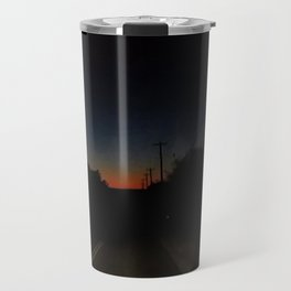 Long Distance Travel Mug
