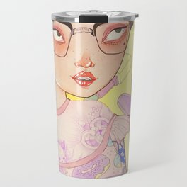 Prom Queen Travel Mug
