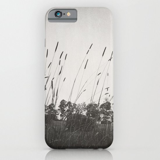 Dance in the Wind iPhone & iPod Case