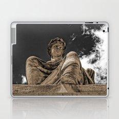 Watching Laptop & iPad Skin