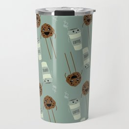 COFFEE & COOKIE Travel Mug