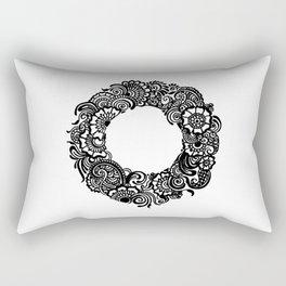 WREATH Rectangular Pillow