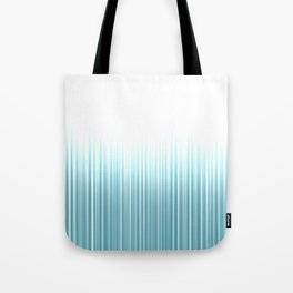 Washed Away Tote Bag