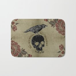 No mourners no funerals - Six of Crows Bath Mat