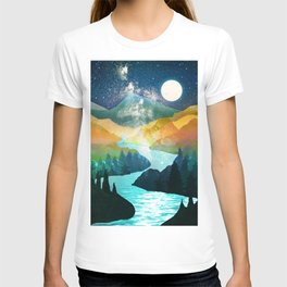 Under the Starlight T-shirt