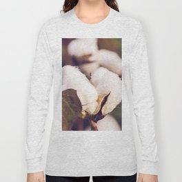 Cotton Field 24 Long Sleeve T-shirt