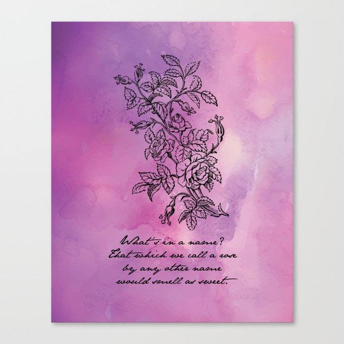 shakespeare rose