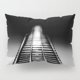 Bass Tracks Pillow Sham